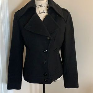 Cole Haan Jacket vegan wool and cashmere